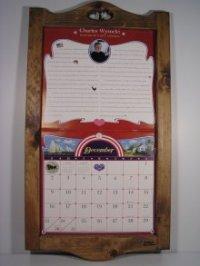 カレンダーフレーム